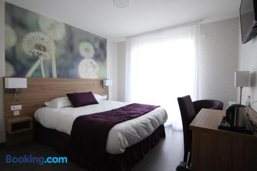 La Chambre d'Amiens - Amiens - Bedroom