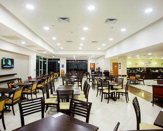 Holiday Inn Express Tapachula - Тапачула - Ресторан