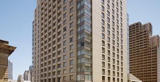 Hotel Nikko San Francisco - San Francisco - Gebouw