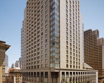 Hotel Nikko San Francisco - San Francisco - Building