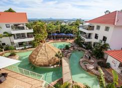 Noosa International Resort - Noosa Heads - Pool