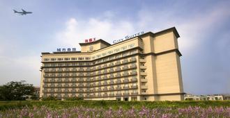 City Suites Gateway - Taoyuan City - Gebouw