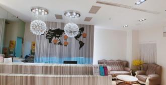 Joy Garden Hotel - Kaohsiung - Resepsiyon