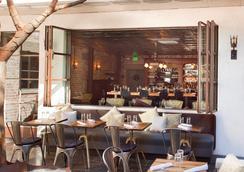 Granada Hotel & Bistro - San Luis Obispo - Restaurant
