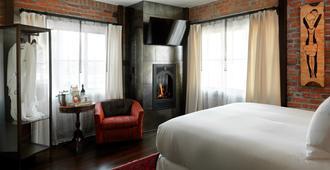 Granada Hotel & Bistro - סן לואיס אוביספו
