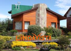Linda Vista Apart Hotel - El Calafate - Building