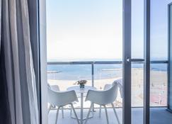 Az Hotel Vague d'Or - Algier - Balkon