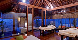 Pullman Pattaya Hotel G - Pattaya - Bar