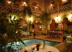 Riad Ain Khadra Khadra - Taroudant - Bedroom