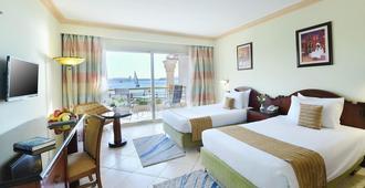 Tolip Aswan Hotel - Asvan