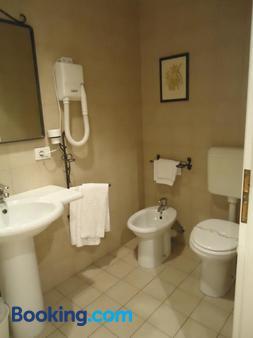 Relais Picaron - San Daniele del Friuli - Bathroom