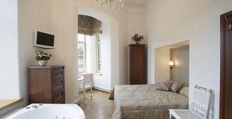 Florens Boutique - Vilna - Habitación