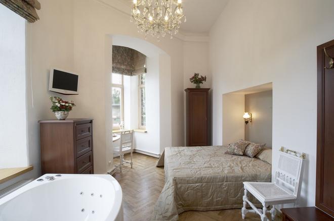 Florens Boutique - Vilnius - Bedroom