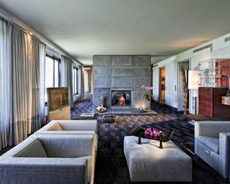Sheraton Berlin Grand Hotel Esplanade - Berlin - Vardagsrum