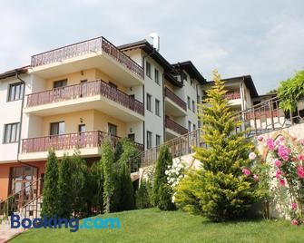 Park Hotel Arbanassi - Арбанаси - Здание