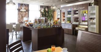 Novotel Suites Clermont-Ferrand Polydome - Clermont-Ferrand - Restaurant