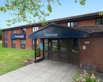Travelodge Retford Markham Moor - Retford - Building