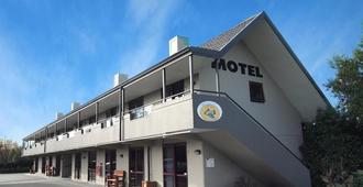 Airways Motel - Christchurch - Building