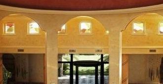 Romano Palace Luxury Hotel - Catania - Lobby