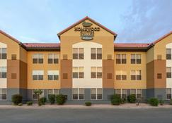Homewood Suites by Hilton Phoenix-Chandler - Chandler - Building