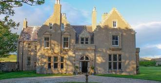 Graemeshall House - Orkney - Building