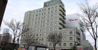 Hotel Route-Inn Obihiro Ekimae - Obihiro