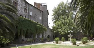 Al Paradosso Residence & Resort - Viterbo - Vista del exterior