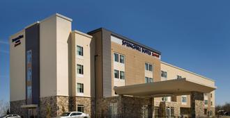 Springhill Suites Bridgeport Clarksburg - Bridgeport