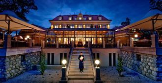 Hotel Albrecht - Bratislava - Rakennus
