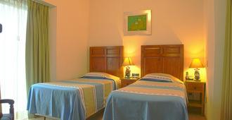 Quinta Don Jose Boutique Hotel - גוואדאלחארה