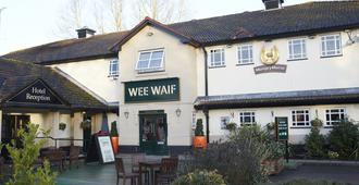 The Wee Waif Reading By Greene King Inns - Ρέντινγκ - Κτίριο