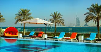Aloft Palm Jumeirah - Dubai - Pool