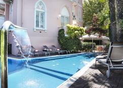 Hotel Milton Rimini - Rimini - Pool