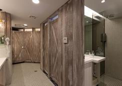 西門窩 - 台北 - 浴室