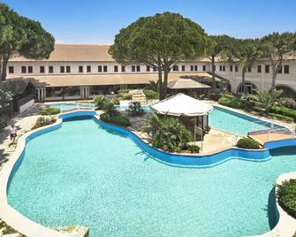 Igv Club Marispica - Ispica - Pool