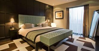 The Fitzwilliam Hotel Belfast - Belfast - Bedroom