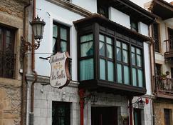雄雞旅館 - 埃斯卡蘭特 - 建築