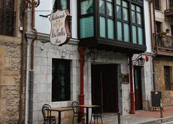Posada Los Gallos - Escalante - Building