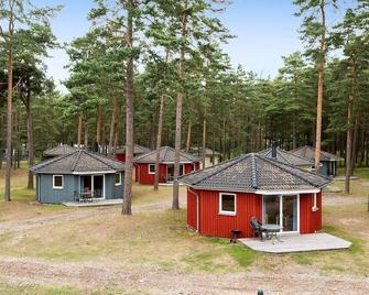 First Camp Åhus - Åhus - Building