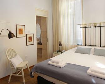 Centrum Hotel - Nicosia - Bedroom
