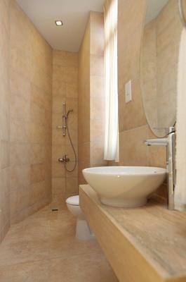 Ξενοδοχείο Centrum - Λευκωσία - Μπάνιο