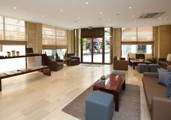 Centrum Hotel - Nikozja - Lobby