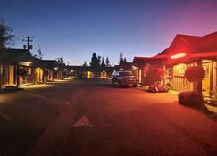 Gannett Peak Lodge - Pinedale - Bâtiment