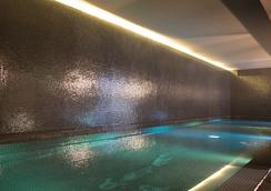 Hyatt Centric Montevideo - Montevideo - Pool