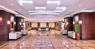 Crowne Plaza Madinah - Medina - Lobby
