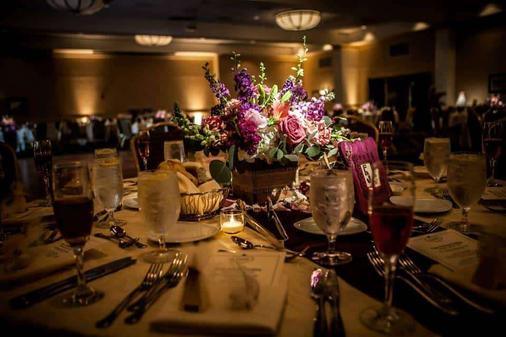Stockton Seaview Hotel & Golf Club - Galloway - Banquet hall