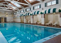 Stockton Seaview Hotel & Golf Club - Galloway - Pool