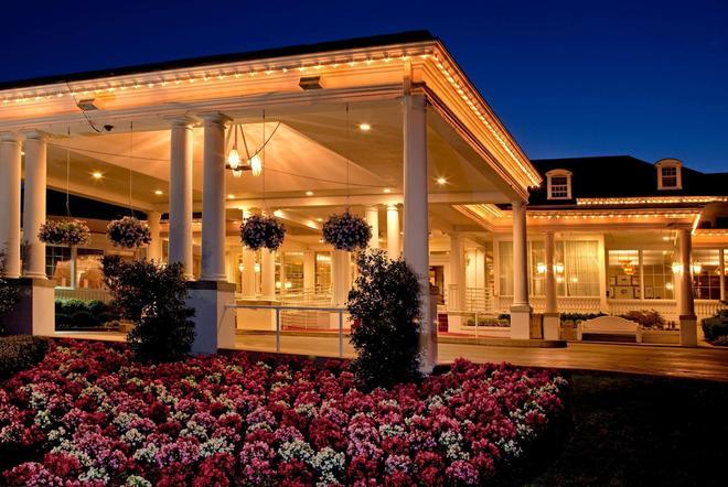 斯托克頓海景高爾夫俱樂部酒店 - 加洛威 - 加洛韋 - 建築