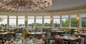 Seaview Hotel, a Dolce by Wyndham - Galloway - Restaurante