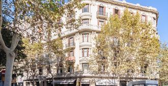 Barna House B&B - Βαρκελώνη - Κτίριο